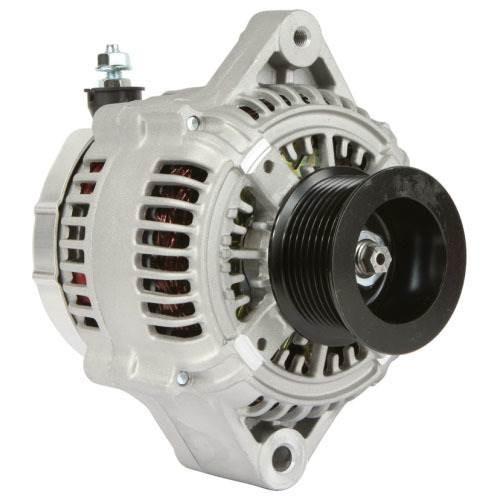 John Deere Engine 6068 Replacement Alternator 12v 120A 12194