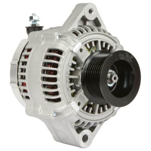 John Deere Engine 6068 Denso Alternator 12v 120A 9761219-713