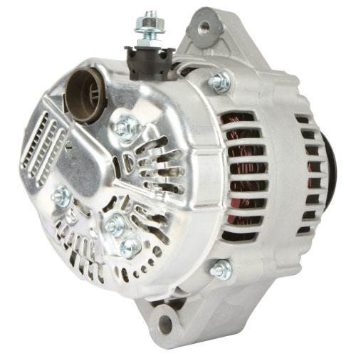 John Deere Engine 6059 Denso Alternator 12v 120A 9761219-713