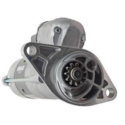 DNL Starter For Isuzu Model NQR w/4HK1 5.2L Starter 19201