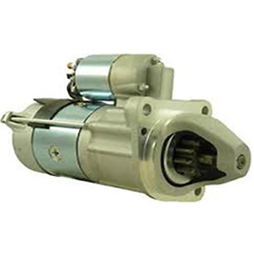 DNLSY-FERGUSON MF-6280 Starter W Perkins 1006 2873K404 18941