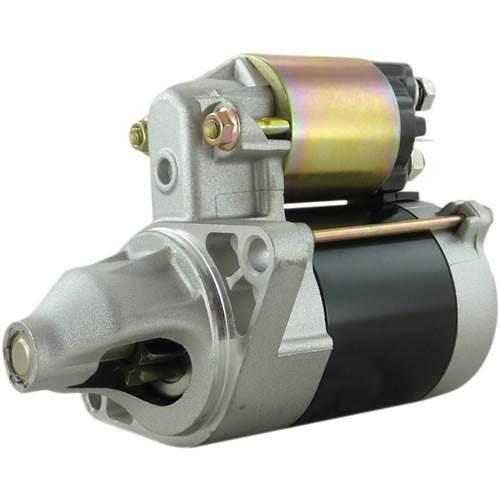 Toro Mowers Z252L Small Engines W/Kawasaki Starter 18012