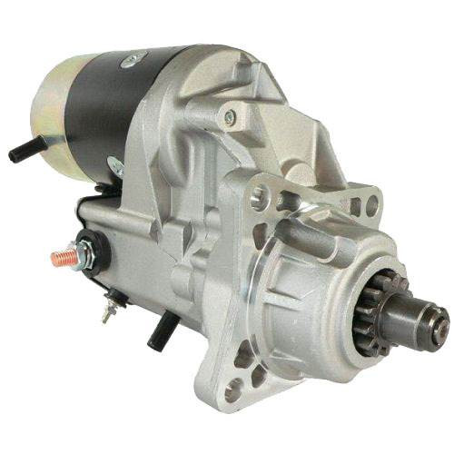 Cummins Engines B Series 3.9L 5.9L Starter 17548