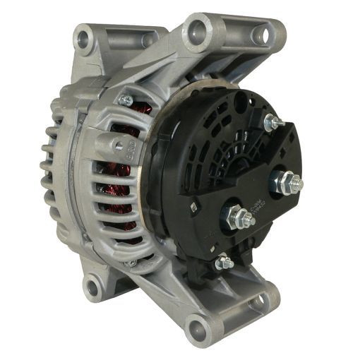 Volvo Truck VHD VNM Series W/VED 12  Alternator 200a 12716