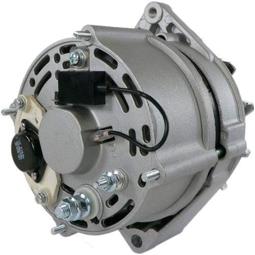 John Deere Excavators 24v 45a Alternator 12148