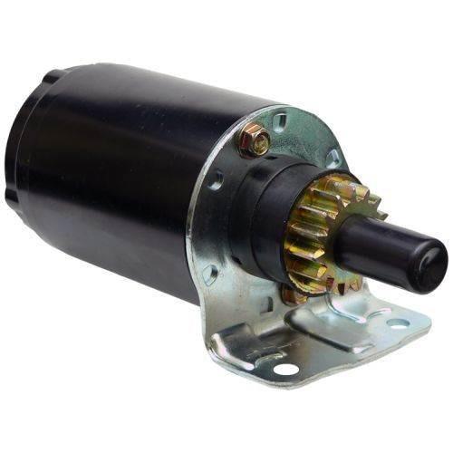 John Deere Small Engines  12v 15T Starters 57766