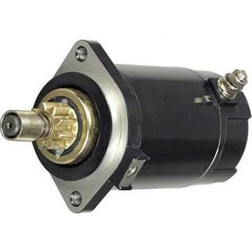 Yamaha Outboard Motor 115 130 150 175 200 HP Starter S114-323CN