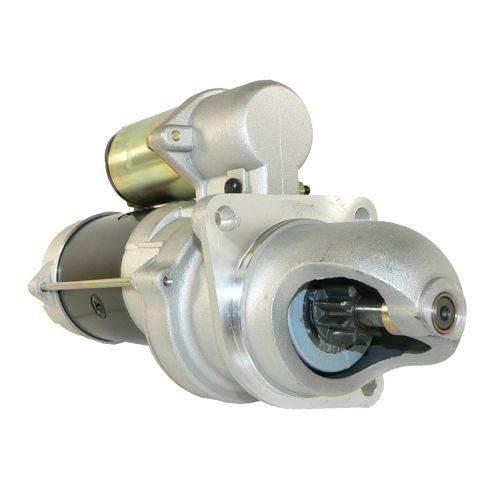 New Holland Industrial Dozer 4.5 6.7  12v 10t Starter 6573