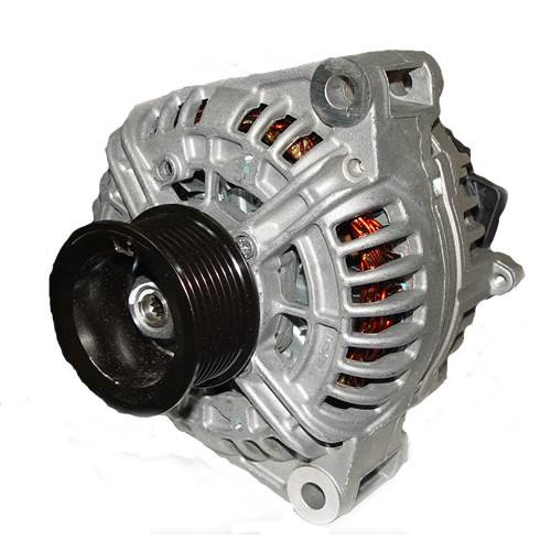 John Deere Articulated Dump Trucks 24v 100a Alternator 0124655189