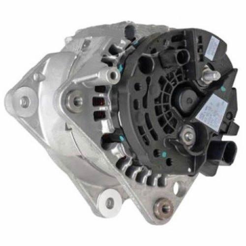John Deere 5101EN Series DNL Alternator RE509648 12445