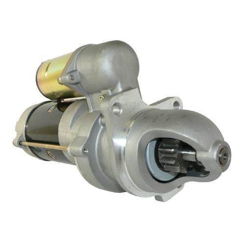 Westerbeke Marine Engine 82 90 16 10t DNL Starter 6572
