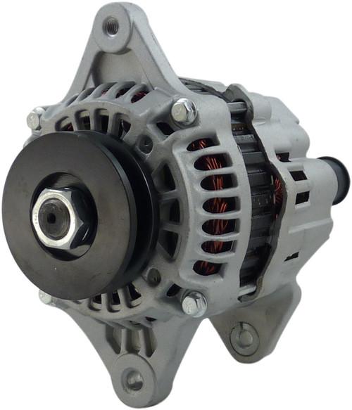 Nissan lift Truck H20 Engine DNL Alternator 12136