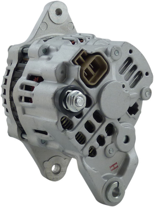 Nissan lift Truck H20 Engine DNL Alternator 12136