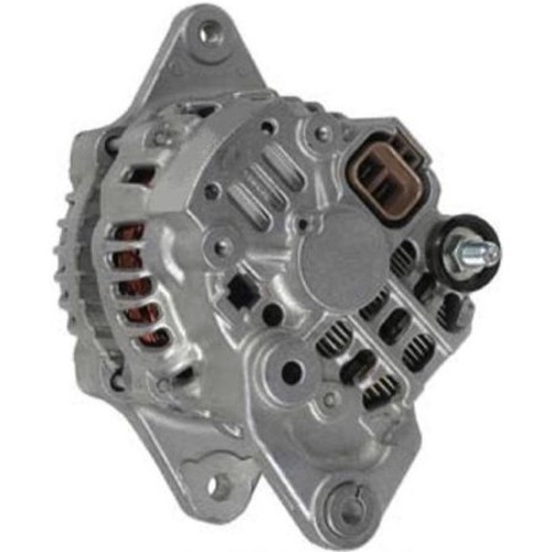 Komatsu Lift Truck K15 K21 Engine Alternator 12564