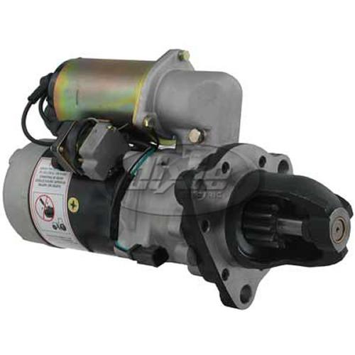 Komatsu Wheel Loader Dnl Starter 24v 11 KW 244-11201G