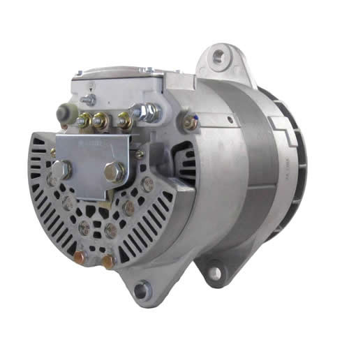 Navistar Truck Bus 4000 5000 6000 7000 8000 Alternator 4860J