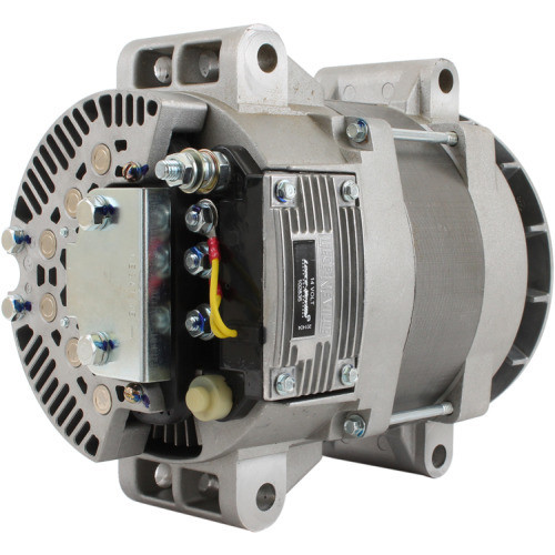 HI Amp Alternator School Bus Alternator 175 Amp 4936Pa 4943Pgh