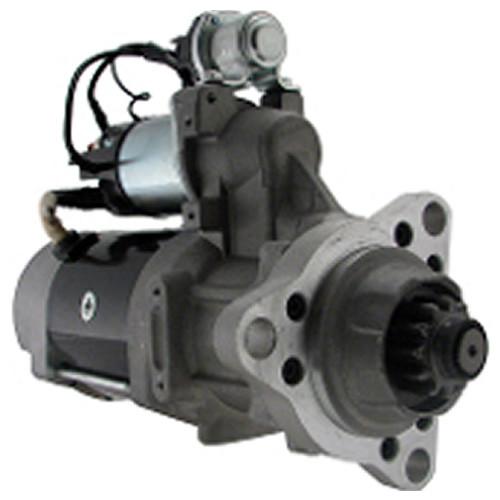 Case 6T-830 Diesel DNL Starter 24v 12t 6823