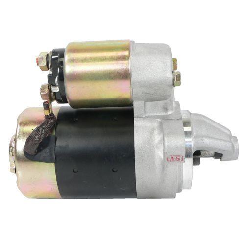 Yanmar Engines L Series Starters 18494