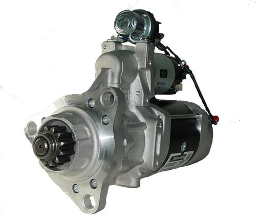 International 3000-3900 Series DT466 Delco Starter 8200433