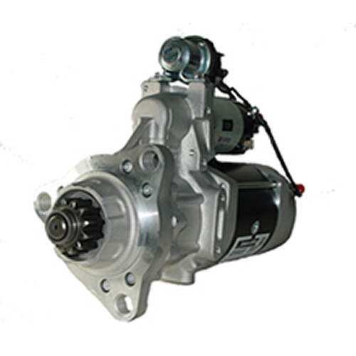 Sterling 8.3 ISC Delco Starter 12v 12 Tooth 8200433