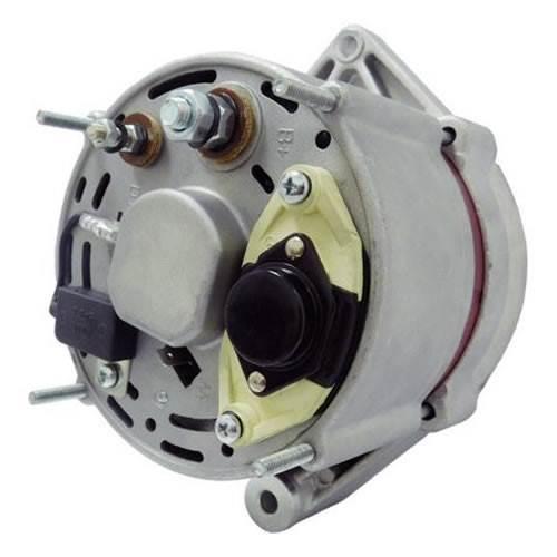 John Deere Combine MD Series Alternator 12151