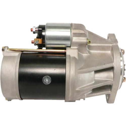 Gehl Skid Steer 5640E 640E V270 W DNL Yanmar starter 19708