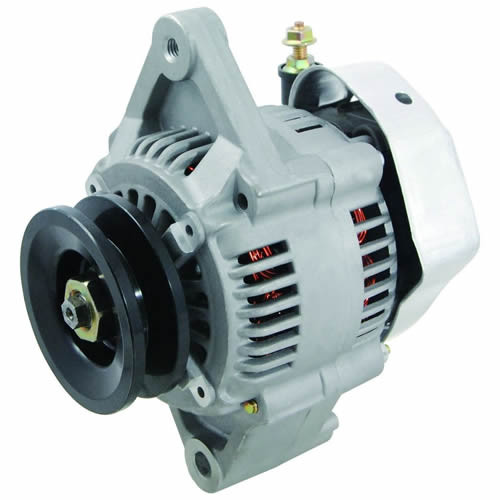 Toyota Lift Truck 5SG 7FG 4Y 5K DNL Alternator 12357