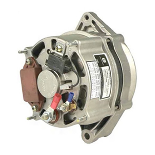 John Deere Alternator 12v 65 amp 12161