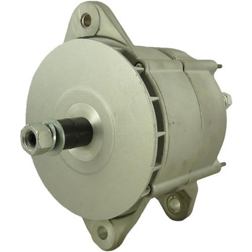 John Deere Motor Grader Alternator 24Volts 80 Amp 12157