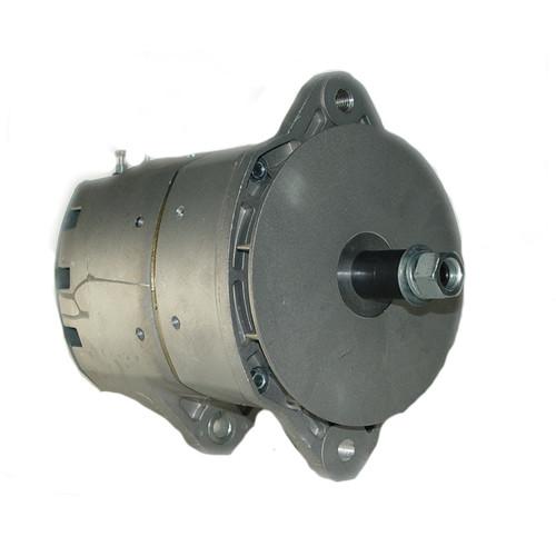 International Alternator J 180 Mount 12v 140 amp 8607