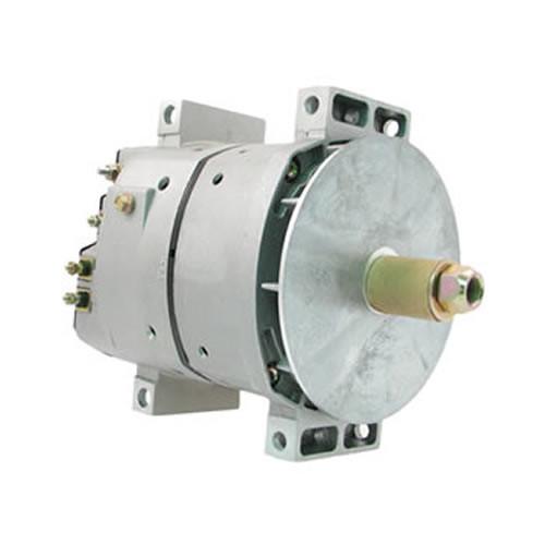 Kenworth Alternator 12v 140 amp Pad Mount 8609