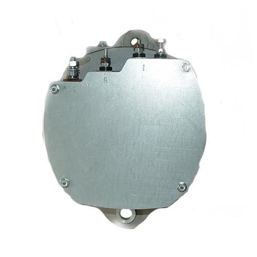 Peterbilt Alternator J 180 Mount 12v 170 amp 8612
