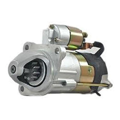 JCB 510-40 Loadall Starter W 4 243 Perkins 2873K405 2873K624 18940