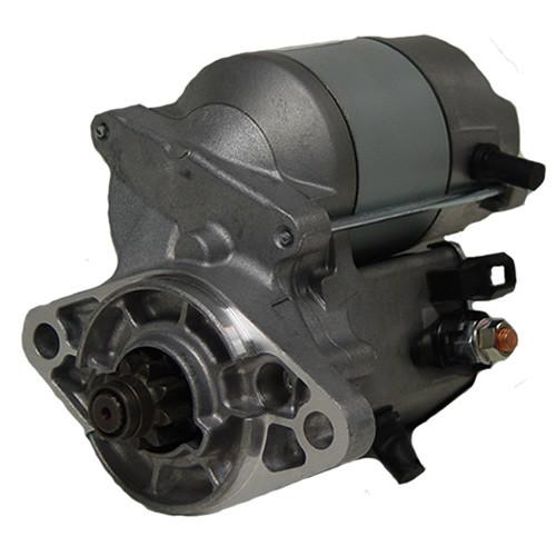 Toyota Forklift 3FG-50 2F Engine Denso Starter 2800109
