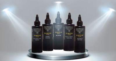 What is the best black tattoo ink to use?