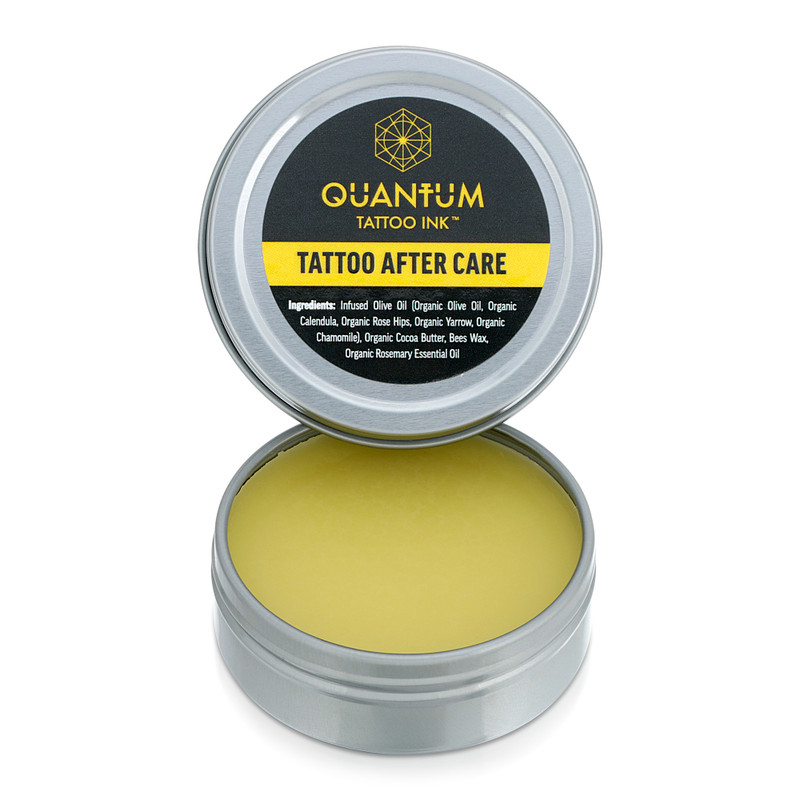 Quantum Tattoo Aftercare 1oz/30ml
