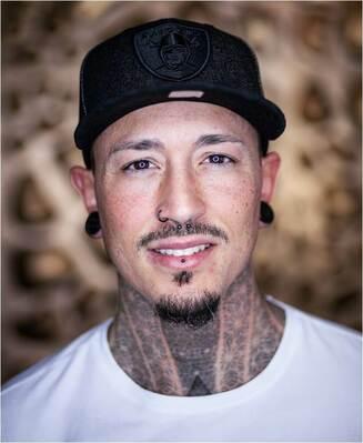 tattoo artist salva tattoo