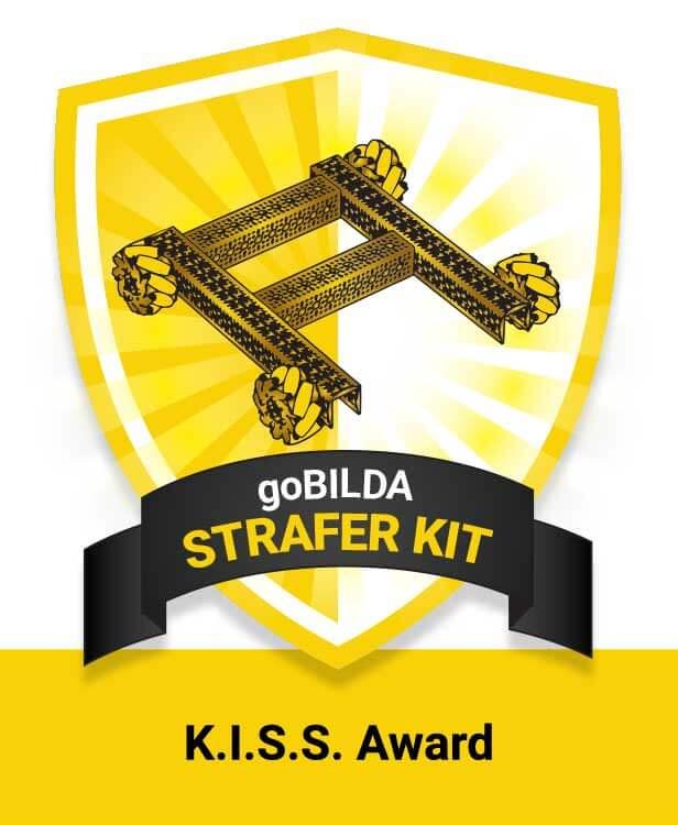 Winner will get a Strafer Kit