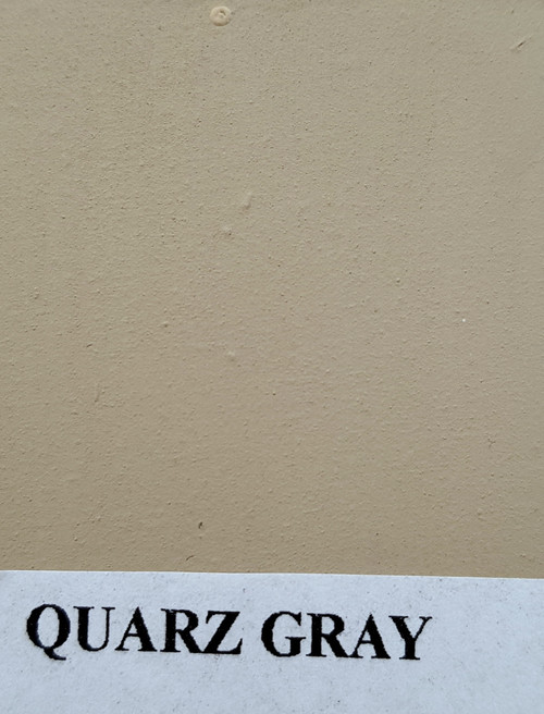 Chalk  Paint Shabby Colors are chalky to touch with excellent washing and abrasion resistance - 200ml  QUARZ GRAY