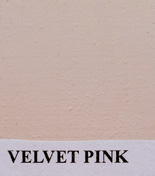 Chalk  Paint Shabby Colors are chalky to touch with excellent washing and abrasion resistance - 200ml VELVET PINK