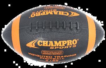 CHAMPRO WEIGHTED TRAINING FOOTBALL-INTERMEDIATE