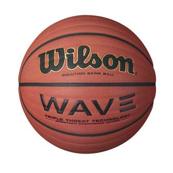 WILSON WAVE MEN'S NFHS GAME BASKETBALL