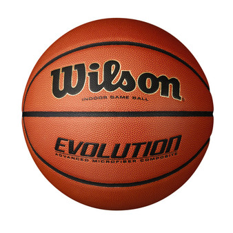 WILSON YOUTH EVOLUTION BASKETBALL