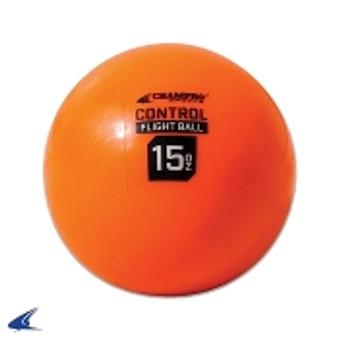 CONTROL FLIGHT BALL