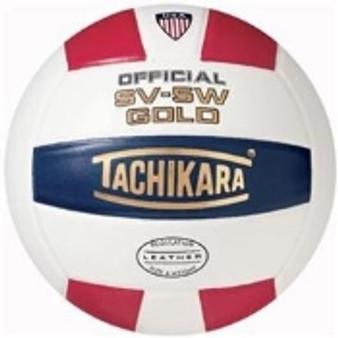 TACHIKARA SV5W-GOLD VOLLEYBALL