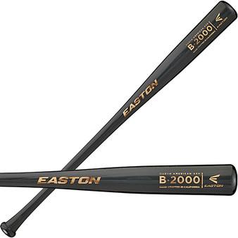 EASTON BLACKNORTH AMERICAN ASH B2000