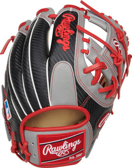 RAWLINGS HEART OF THE HIDE JANUARY 2021 GLOVE OF THE MONTH