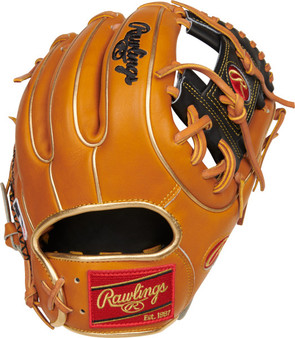 RAWLINGS HEART OF THE HIDE FEBRUARY 2021 GLOVE OF THE MONTH