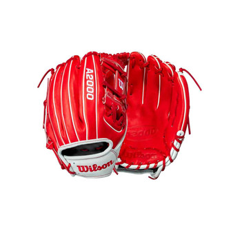 """WILSON 2021 A2000 1786 CANADA 11.5"""" INFIELD LIMITED EDITION"""